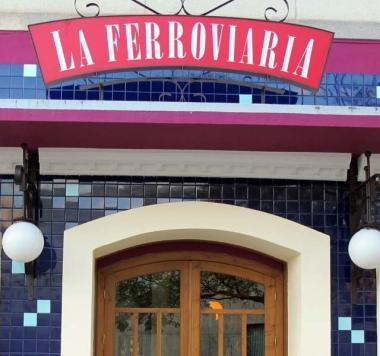 La Ferroviaria Restaurante